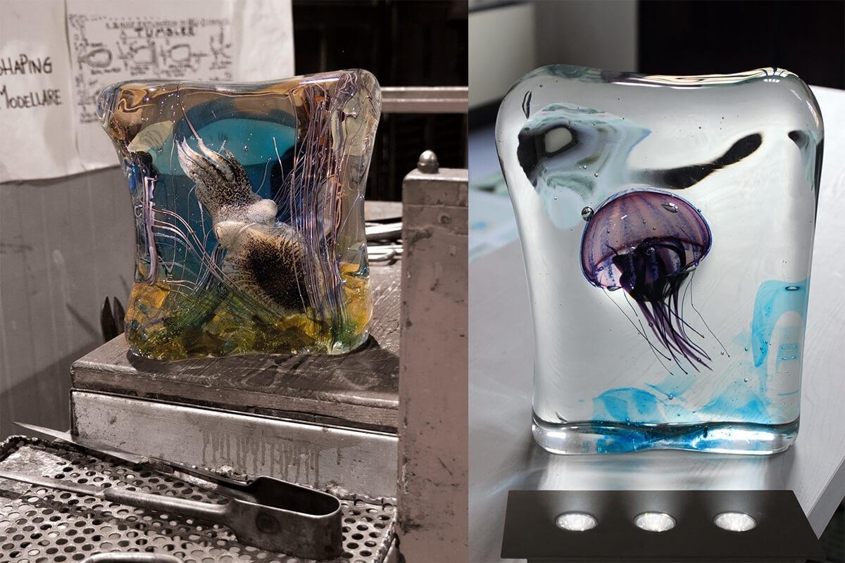 MURANO GLASS033